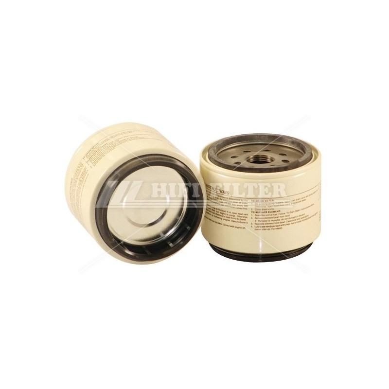 Filtre à gasoil sn904530 timberjack 360 c forestier